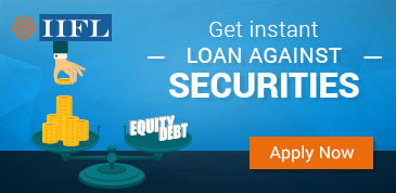 Get instant Loan Against Securities - Apply Now