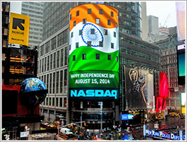 Indian Independence Day_15 Aug 2014