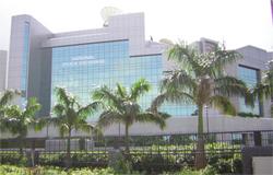 Sensex, Nifty in green