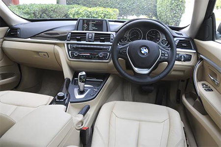 BMW Series Gran Turismo Practical Performer - Bmw 3 series gran turismo price