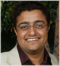 Jay Jain, Director and Co-founder, M-AdCall