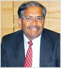 Sivasubramanian Natarajan, Managing Director, ThyssenKrupp Industries India Pvt. Ltd