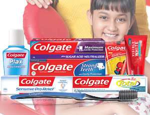 Colgate Palmolive (India) Q2 PAT up 15% YoY
