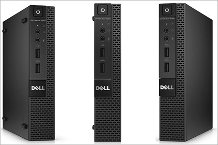 Dell Optiplex Micro Out Of Sight Power