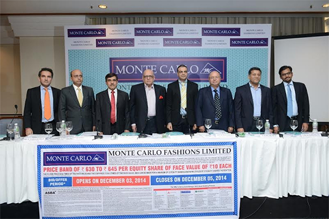 Monte carlo ipo listing gains