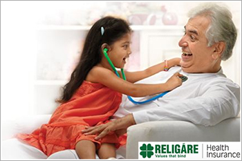 Religare Health Insurance Launches Care Freedom Product To Cover Uninsurable Population