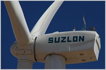 Suzlon-Energy spurts