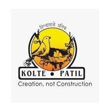 Kolte-Patil at 7-year high on back of huge volume