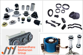 Motherson Sumi rumoured to be in talks with Germany based