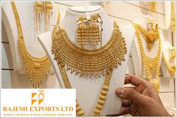 Rajesh Exports bags export order