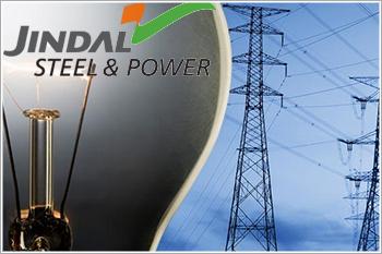Jindal Steel & Power