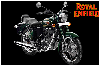 Royal enfield to launch two new models by 2017 for Eicher motors share price forecast