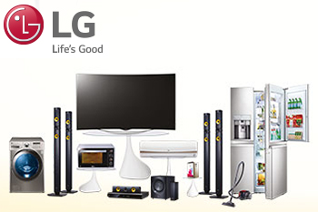 lg showcases its signature series at tech show 2016. Black Bedroom Furniture Sets. Home Design Ideas