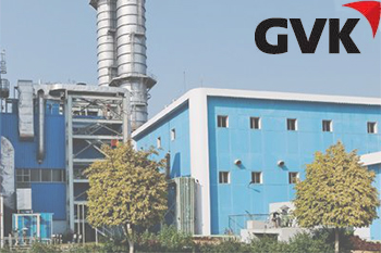GVK Power and Infrastructure