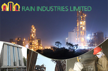 Image result for rain industries limited