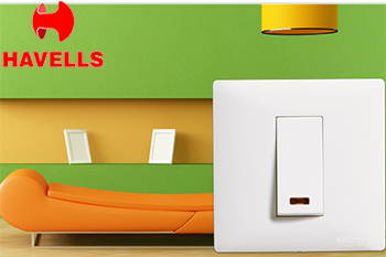 Havells Resumes Partial Operations Shares Trade 1 Lower