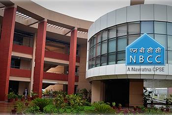 NBCC gets IECC project; stock surges 2.16%