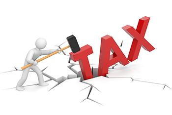 VAT credit on petroleum products