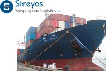 Shreyas Shipping
