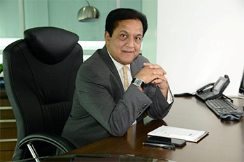 Rana Kapoor, President, ASSOCHAM and MD & CEO, YES BANK