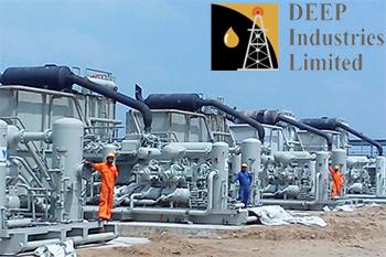 Deep Industries