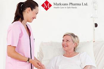 Marksans Pharma