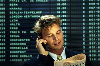 stocks reaction