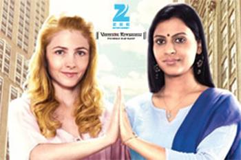 ZEEL, Zee Entertainment Enterprises Limited