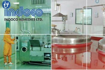 Indoco Remedies