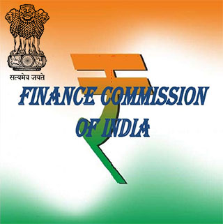 Image result for Finance Commission