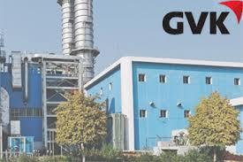 gvk power infra