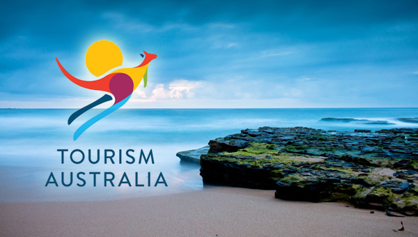 Brand excellence award to Tourism Australia and OMD