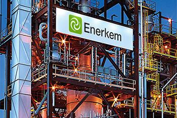Enerkem raises C$152 6mn in Financings