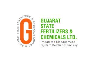 Gujarat State Fertilizers up 1 3% ahead of Jul-Sep earnings