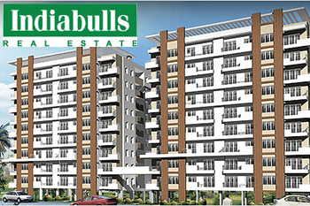 Image result for Indiabulls Real Estate leads gainers in BSE's 'A' groupIndiabulls Real Estate leads gainers in BSE's 'A' group