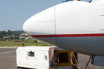 Aviation Turbine Fuel