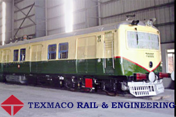 Image result for Texmaco Rail & Engineering Limited