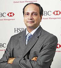 Tushar Pradhan, Chief Investment Officer, HSBC Global Asset Management