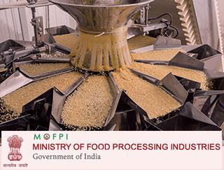 food processing