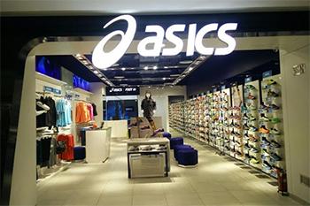 asics outlet store in delhi