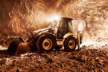 Centre allows OMDC to dispose off minerals from Bhadrasahi mine; stock ends 12% higher