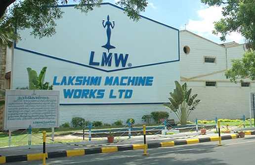 Image result for lakshmi machine works limited