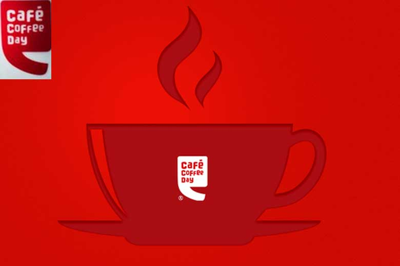 Coffee Day slips 3% after promoter sells Mindtree stake
