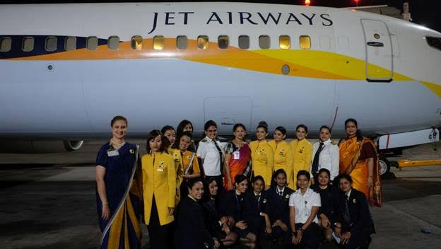 MCA disapproves Jet Airways and Jet Lite merger