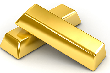 Commodity Evening Update: Gold prices inch lower, crude oil falls