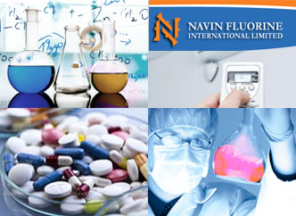 Navin Fluorine International