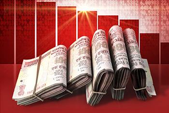 Negative Market Money