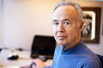 Andy Grove, Intel