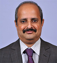 Krishnamoorthy Rao, MD & CEO, Future Generali India Insurance Company Ltd