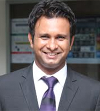 Ashwani Rathore, Co-Founder & CEO, SpiderG